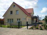 Landhaus Krassow - Ferienwohnung Weide in Zurow-Krassow - kleines Detailbild