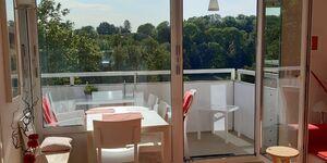 Apartment mit Aussicht in Freiburg - kleines Detailbild
