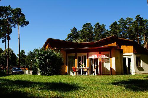 Ferienhaus 'Am Lübbesee'