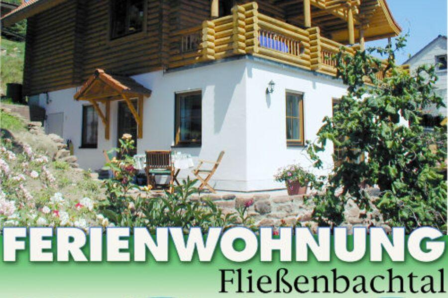 Ferienwohnung Fließenbachtal