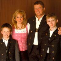 Vermieter: Familie Ostler begrüßt Sie herzlich!