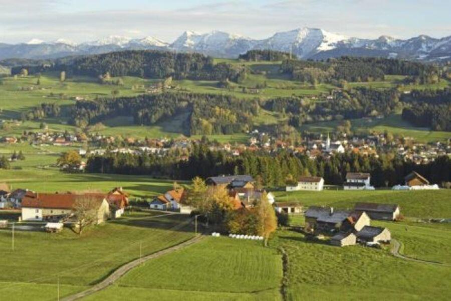 Weiler im Allgäu (Bild Thomas Gretler)