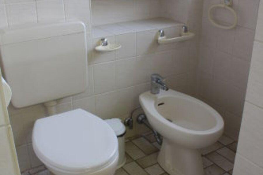 Bad EG - WC und Bidet