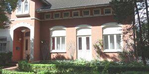 Haus am Sandwall - Kleine Ferienwohnung in Wyk auf Föhr - kleines Detailbild