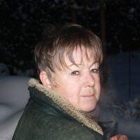 Vermieter: Ihre Vemieterin Irene Blume