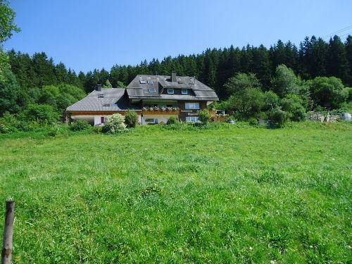 Haldenhäusle - Ferienwohnung Schwarzwald