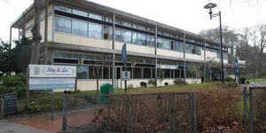 Ferienwohnung Froschkönig in Glücksburg (Ostsee) - kleines Detailbild