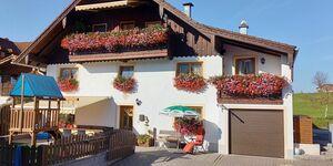 Gästehaus Huber - Ferienwohnung in Anger - kleines Detailbild