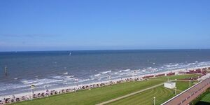 Ferienwohnung Meeresblick in Norderney - kleines Detailbild