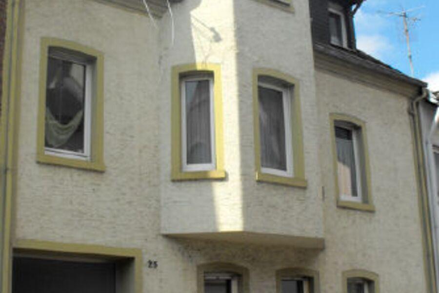 """Herzlich willkommen im """"Haus Lore"""""""