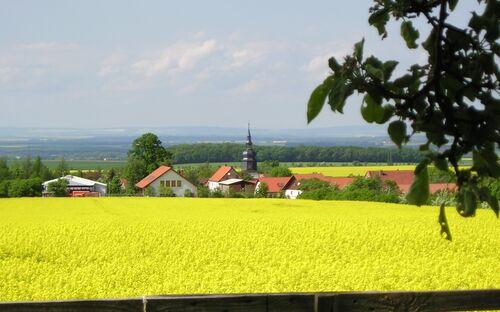 Ferienwohnung Weimarer Land-Sohnstedt