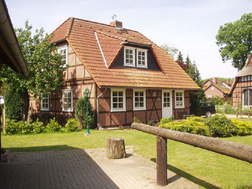 Ferienhaus Karwitz
