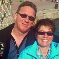 Vermieter: Michael und Britta Davids