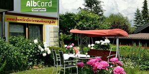 Ferienwohnung Bantle in Bingen bei Sigmaringen - kleines Detailbild