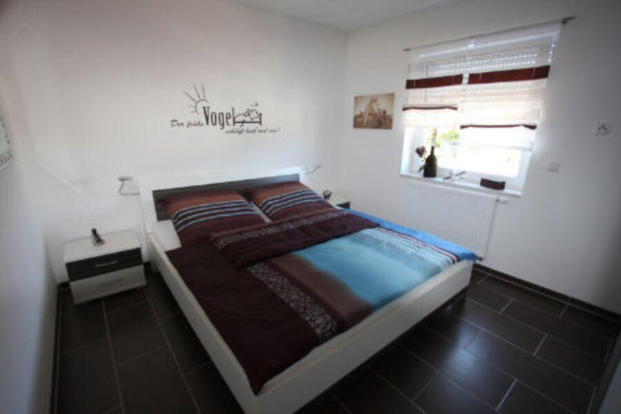großes Doppelbett 180x200 7 Zonen