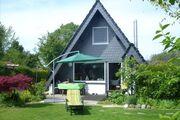 """Haus """"Eulennest"""" mit Terrasse"""
