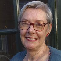 Vermieter: Ihre Gastfrau Rineke Roelse