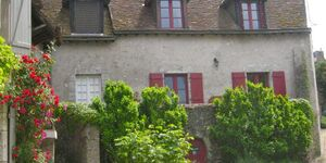 Ferienhaus 'An der Loire' in Saint-Dyé-sur-Loire - kleines Detailbild
