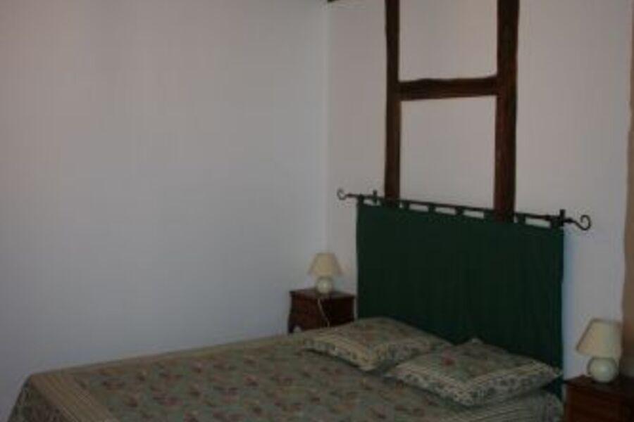Doppelbettzimmer unten