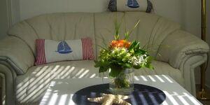 Fennas Ferienwohnungen - Apartment Fenna in Dornumersiel - kleines Detailbild