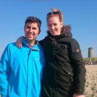 Vermieter: Martijn de Roos und Marjolein Minderhoud