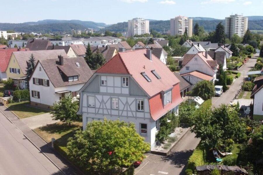 Haus Griesbaum
