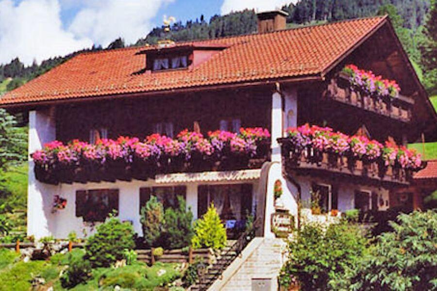Ferienhaus Hornblick