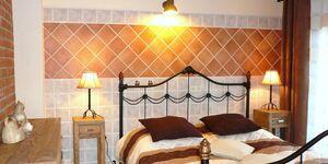 Altes Fachwerkhaus Waren - Ferienwohnung Provence in Waren (Müritz) - kleines Detailbild