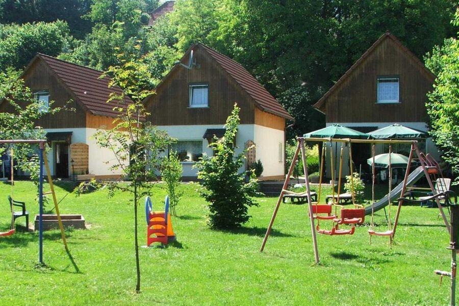 Ferien-Paradies Steinachtal
