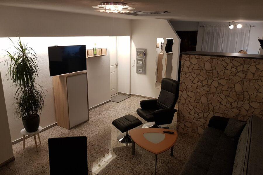 Apartment I; EG-Wohnung