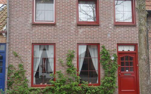 Ferienhaus Nieuwvliet