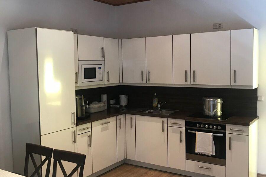 MAX 2 Küche