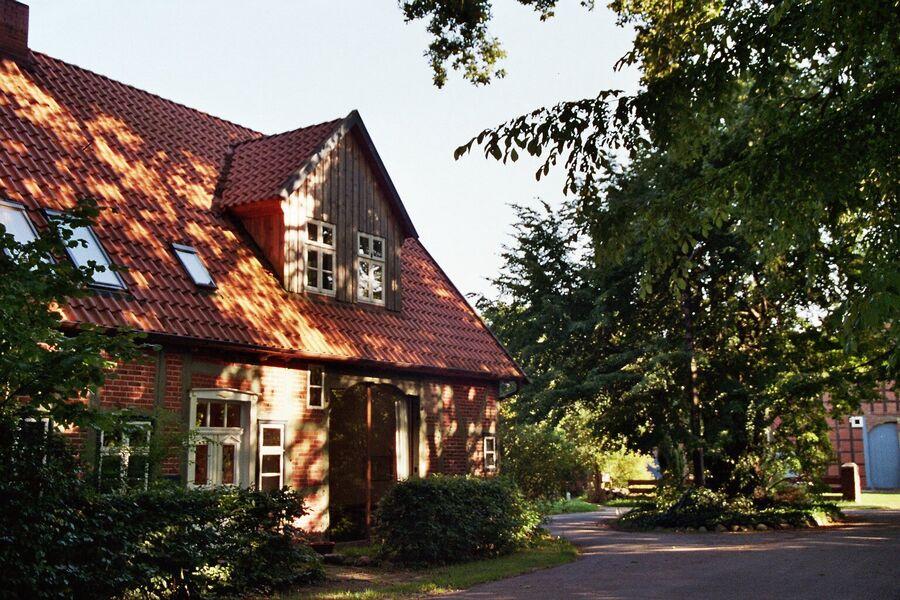 Ferien-und Wochenendhaus Kukate