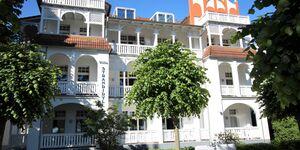 Villa Strandidyll - Wohnung 2 - Meeresblau in Ostseebad Binz - kleines Detailbild
