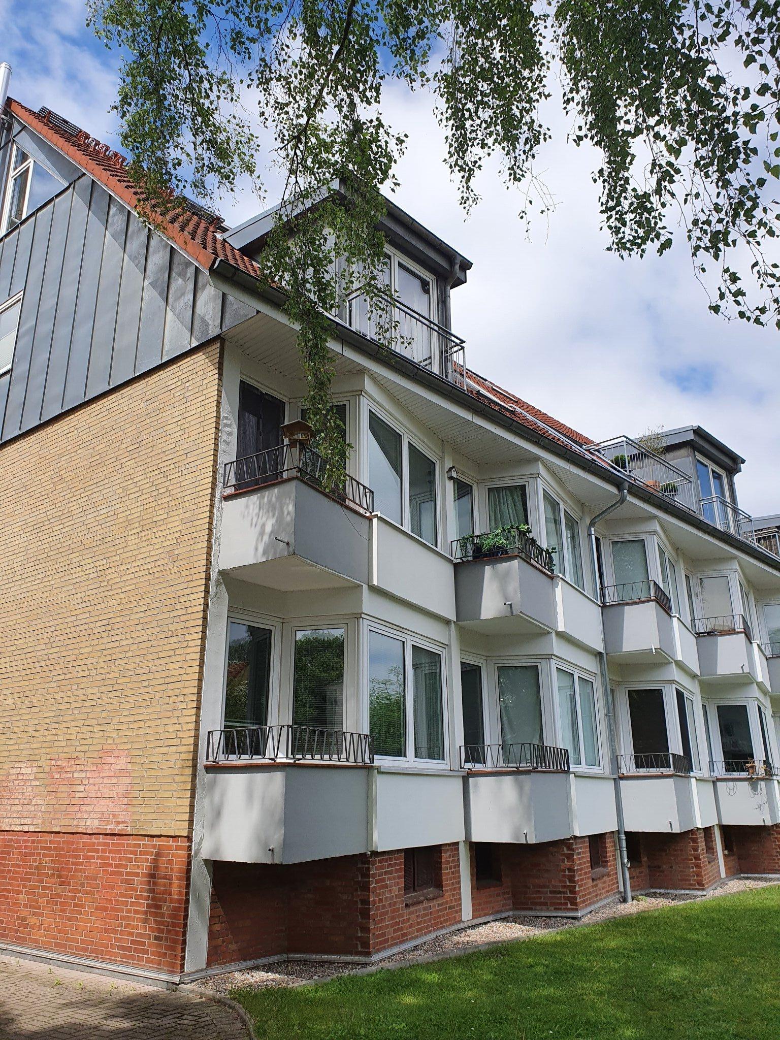 ferienwohnung niendorf suite in hamburg eimsb ttel ulrike siegert. Black Bedroom Furniture Sets. Home Design Ideas