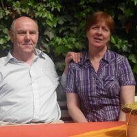 Vermieter: Hermann und Christa Geers