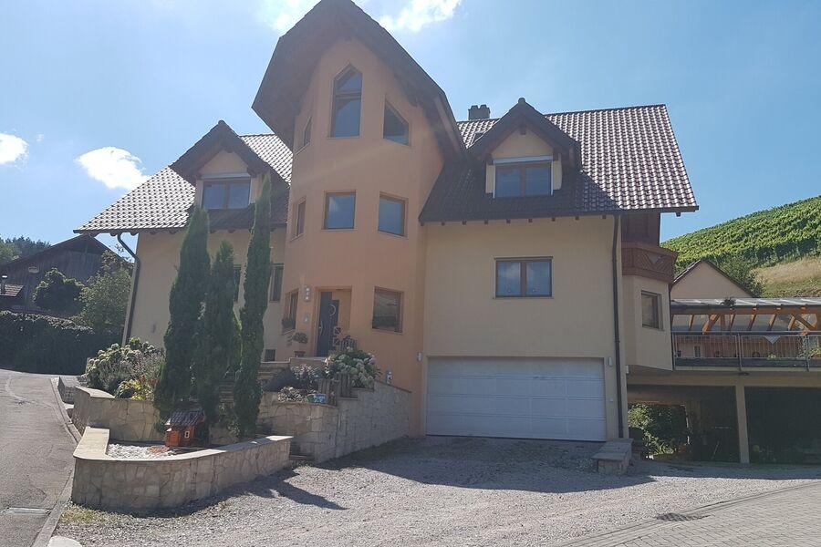 Haus am Mühlenbach
