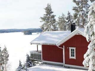Ferienhaus Silltal in Älgåna - kleines Detailbild