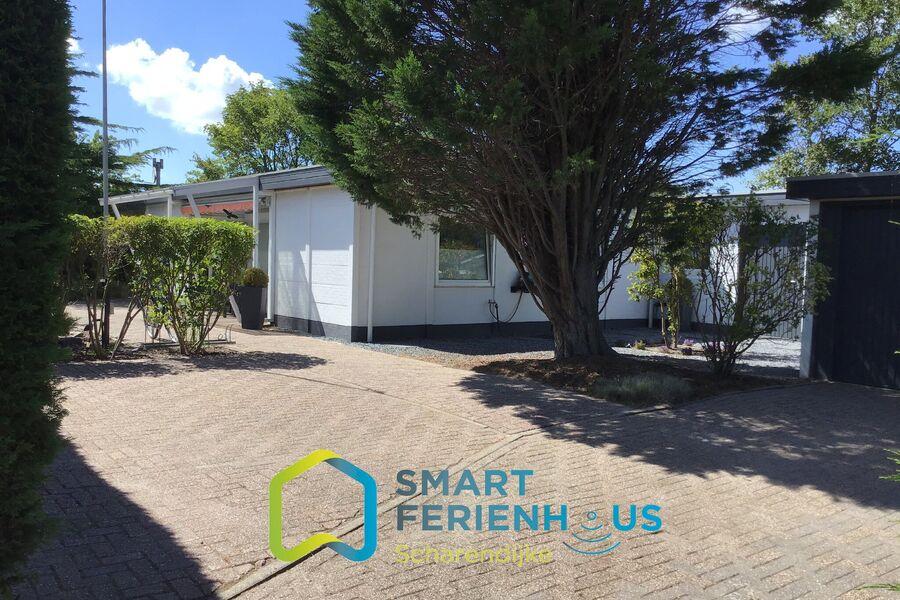 Das Smart Ferienhaus