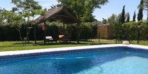 Casa Andalucia in Vejer de la Frontera - kleines Detailbild