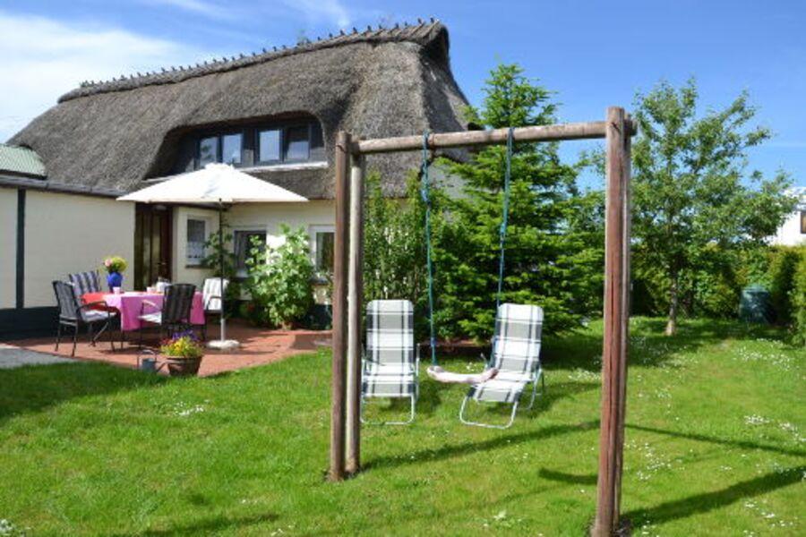 Garten Backbord