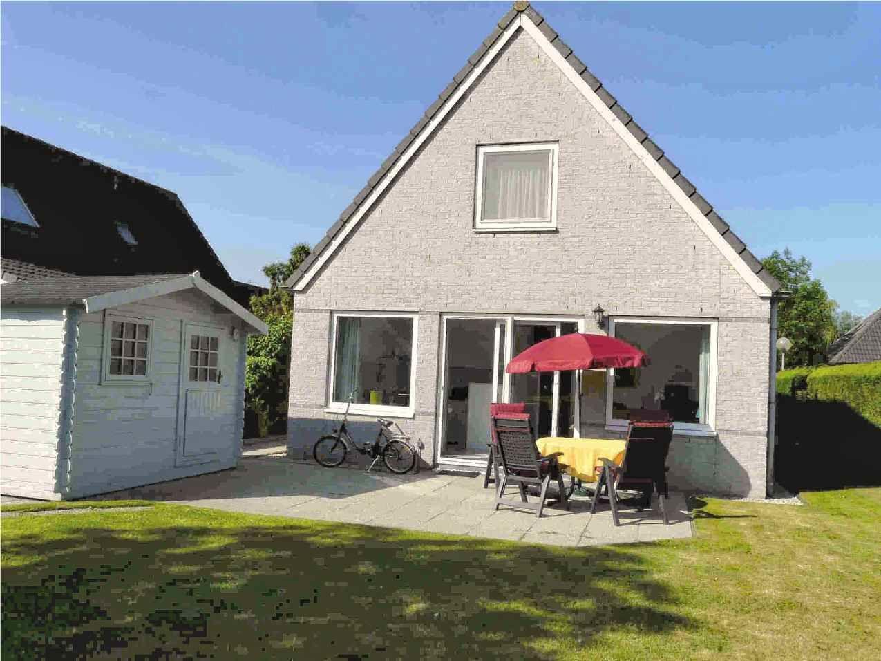 ferienhaus beate in wervershoof noord holland winkelhuesener. Black Bedroom Furniture Sets. Home Design Ideas