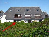 Rüm Hart I - Ferienwohnung 5 A in Hörnum - kleines Detailbild