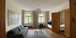 Apartment Dresden in Dresden - kleines Detailbild