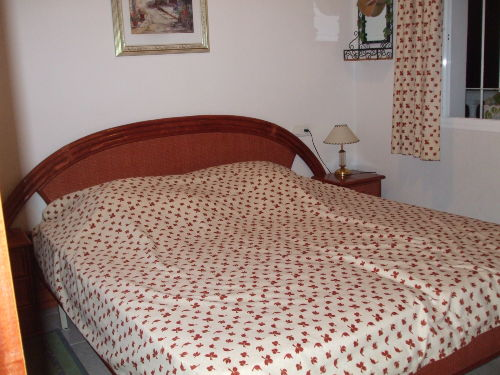 Gemütliche Schlafzimmer 1 + 2 identisch