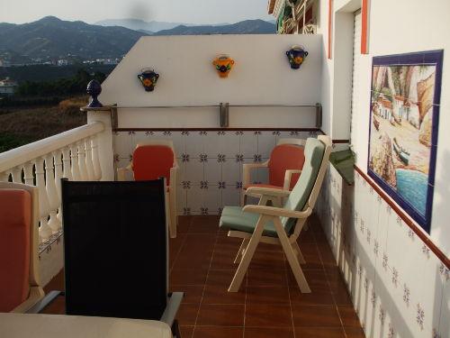 Sonnen-Balkon I
