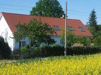 Haus Mühlenbeck - Ferienwohnung Links in Mühlenbeck (Oberhavel) - kleines Detailbild