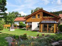 Ferienhaus 'Haus Bergblick' in Luisenthal - kleines Detailbild