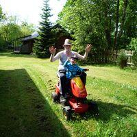 Vermieter: Bei der Grundstückspflege