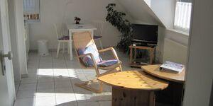 Ferienwohnung Kurparkblick - 2-Zimmer-Wohnung Sorgenfrei in Bad Fallingbostel - kleines Detailbild